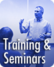 Training & Seminars